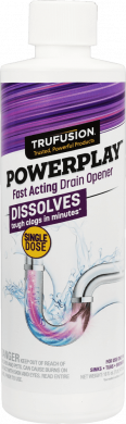 Powerplay Fast Acting Drain Opener