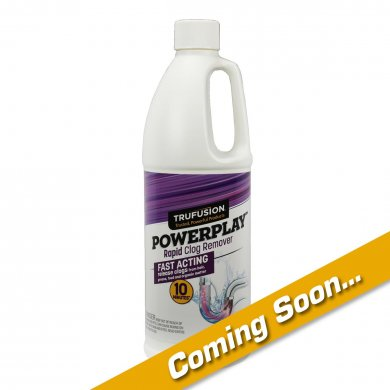 Powerplay Rapid Clog Remover