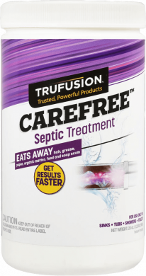 Carefree Septic Treatment